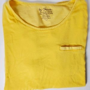 TOP CHICO'S WOMAN'S 2 Short-sleeved